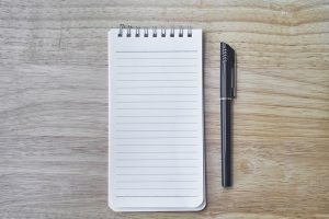 The Benefits Of Writing With Good Old Fashioned Pen And Paper