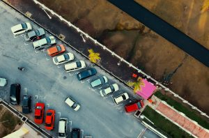 How to Maintain an Asphalt Parking Lot