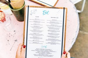 5 Things That Should Be on Your Menu That You Don't Have to Make In-House