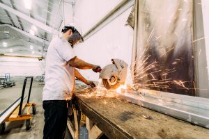 How Your Small Manufacturing Plant Can Save Money