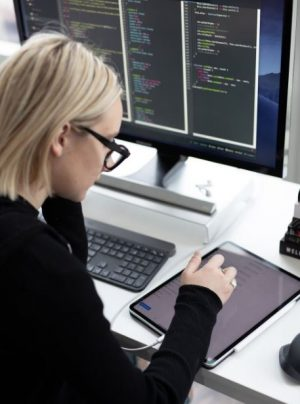 How to Launch a Successful Career in IT