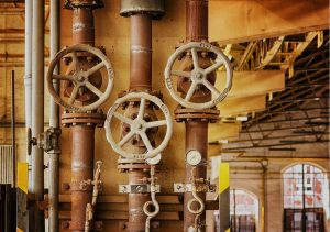 How to Make Sure Your Industrial Piping Lasts Longer