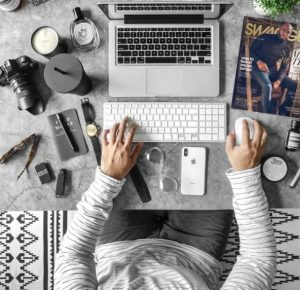 What to Ask When Hiring a Freelance Graphic Designer