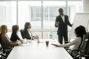 How Weekly Meetings Can Help Improve Morale