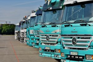 How to Save Your Company Money When Maintaining Your Fleet