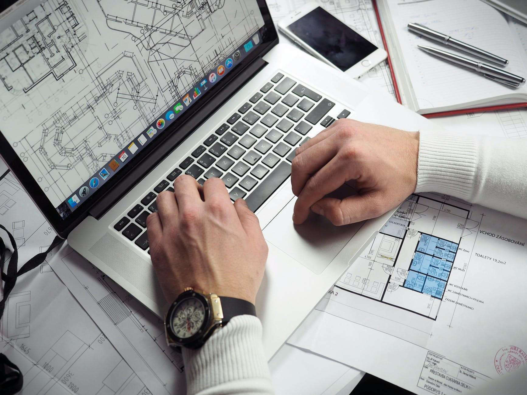 How to Choose the Best Architect for Your New Business Property