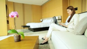 Choosing Business Accommodation: How to Find the Perfect Apartment for Rent