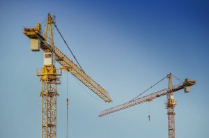 How to Simplify Operations Working With Large Construction Machinery
