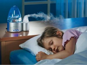 Ultimate Guide Choosing A Humidifier for Baby