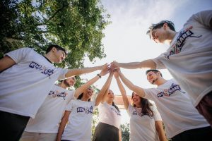 5 Team Building Ideas Your Team Will Love