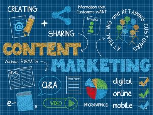 Take Your Marketing Content to the Next Level