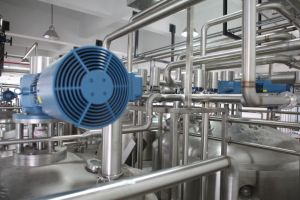 3 Criteria for Safely Managing an Industrial Ammonia Refrigeration System