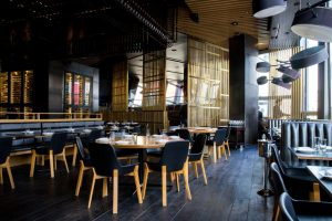 5 Finishing Touches to Give Your Restaurant an Upscale Feel