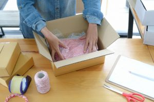 5 Great Ways to Ship Your Business Products
