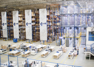 5 Must-Haves for Up-to-Date Inventory Management