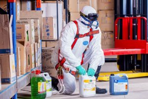 How to Take Extra Precautions When Your Business Handles Hazardous Materials