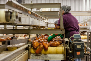 How Food Processing Plants Can More Accurately and Easily Meet Food Industry Regulations