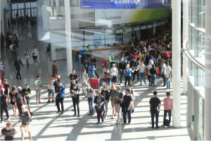 How to Make Your Business Stand Out at a Trade Show