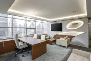 Creating An Office Space That People Want To Work In
