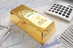 Global Crisis: How Covid-19 Impacts the Gold Price Forecast