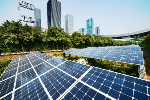 How Going Solar Can Save Your Company Money