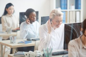 How IT Services Can Help Boost Your Business Productivity