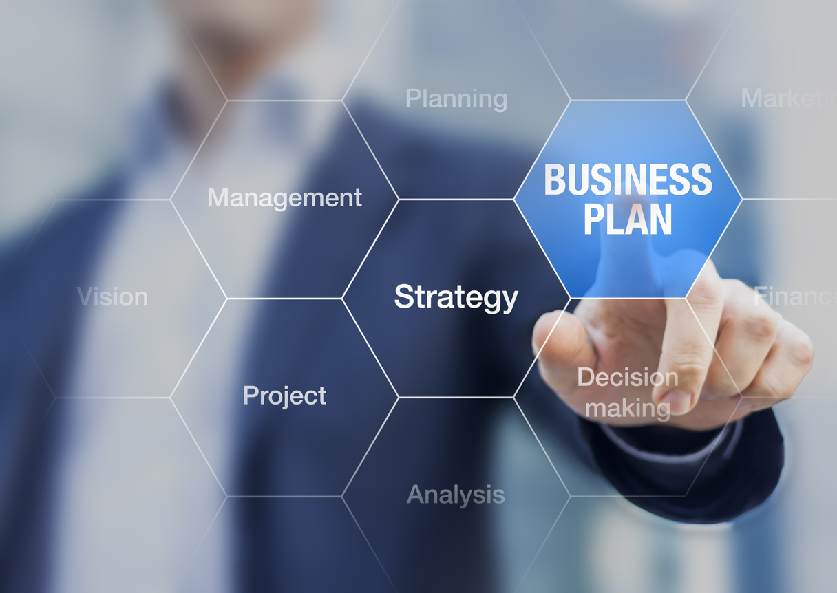 6 Steps to Growing a Better Business