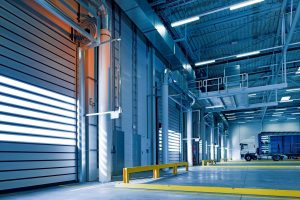 Could Your Business Benefit from Its Own Warehouse Space?