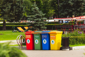 What Are Skip Bins and Four Ways to Fill it Correctly
