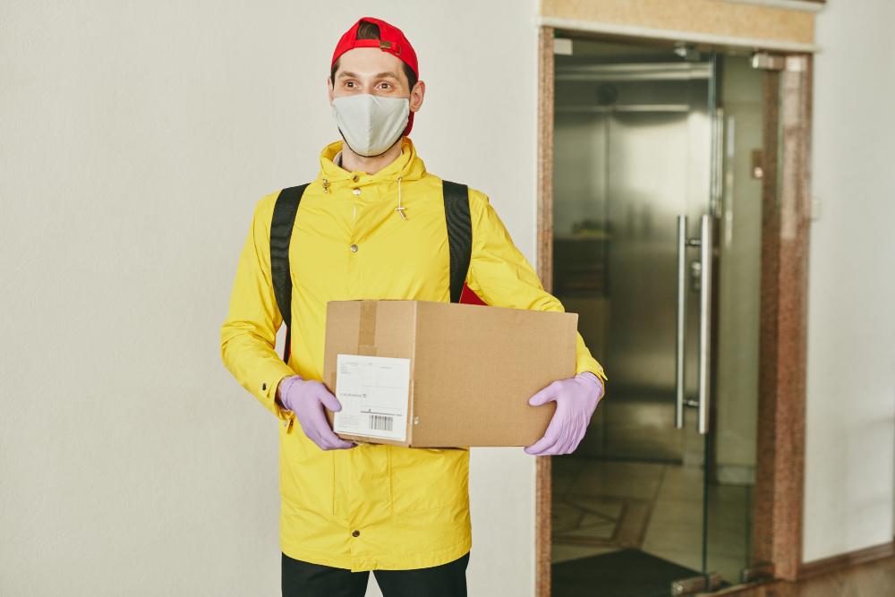 How to Create Safe Delivery for Your Customers