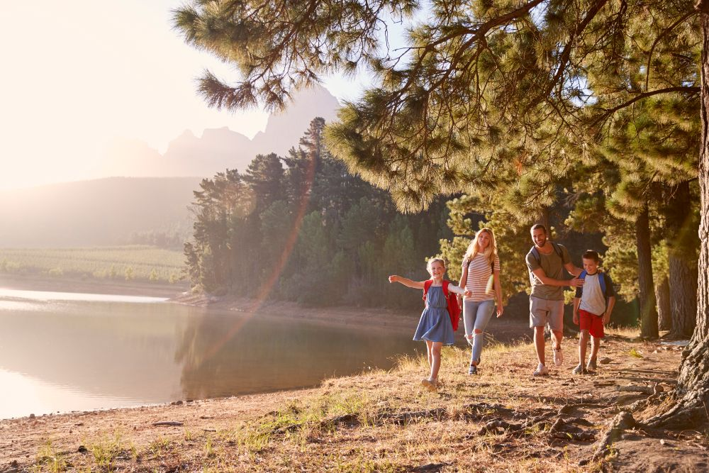 5 Fun Outdoor Activities for the Family After Coronavirus