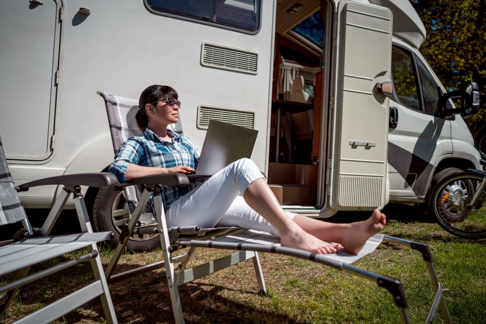 How to Make Camping More Comfortable in Your RV