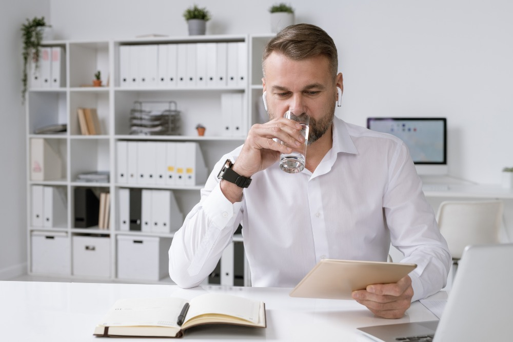 Why your Biz Should Use Water Filtration Systems