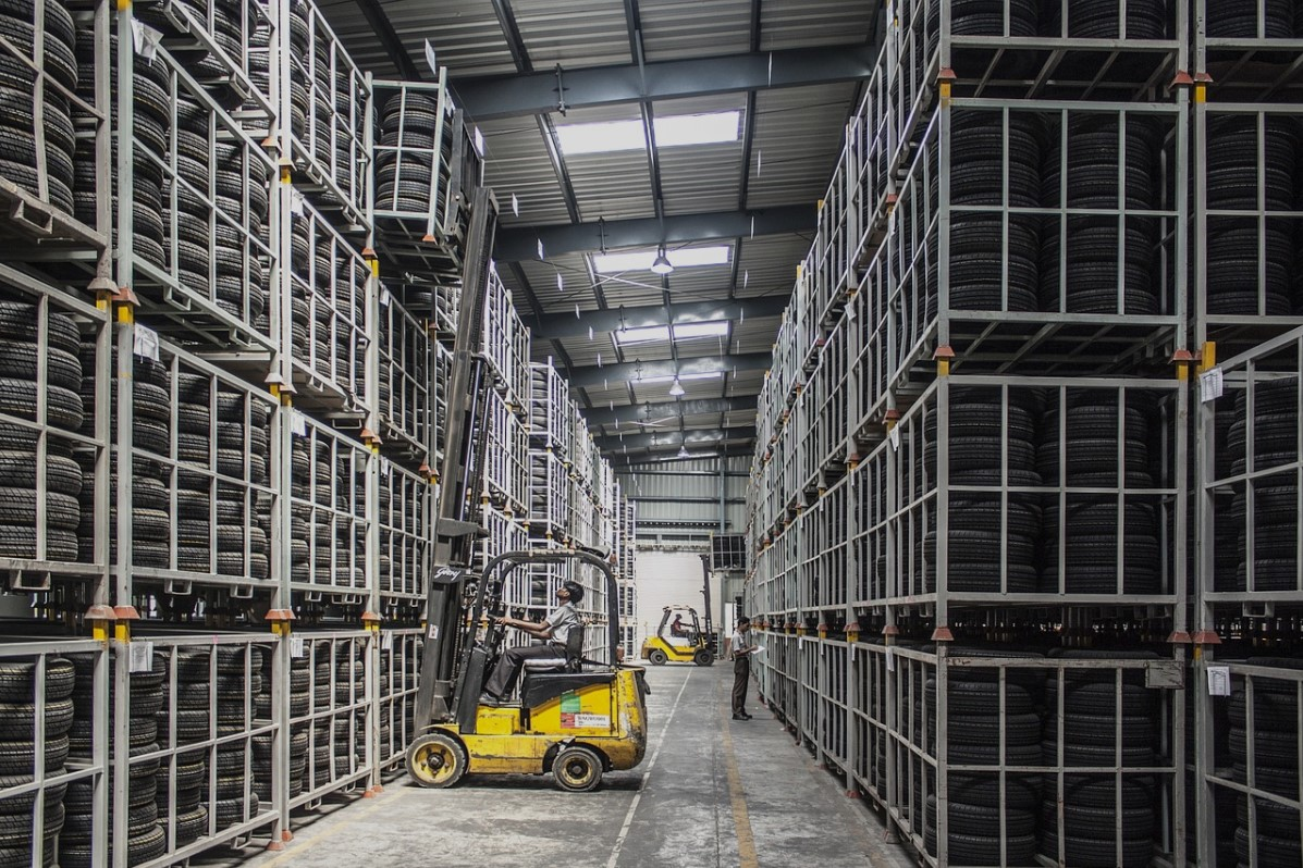 4 Tips for Optimal Efficiency in Warehouse Management