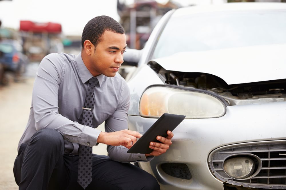 Are You Liable for Car Accidents on Your Biz Property?