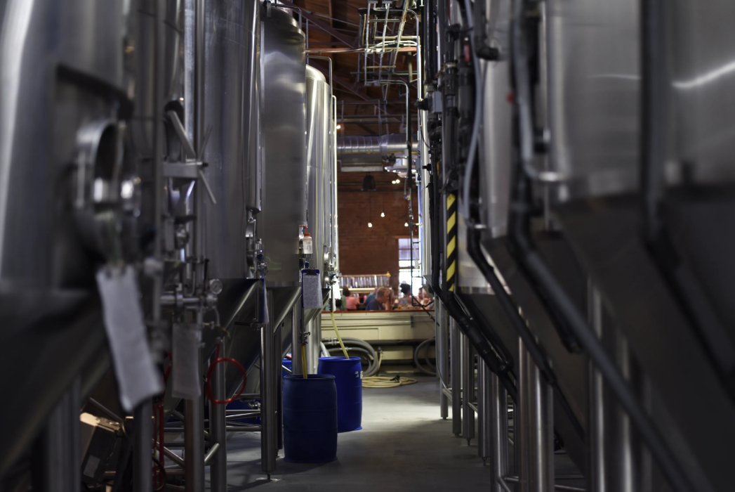 Designing Your New Brewery to Be Safe and Sanitary