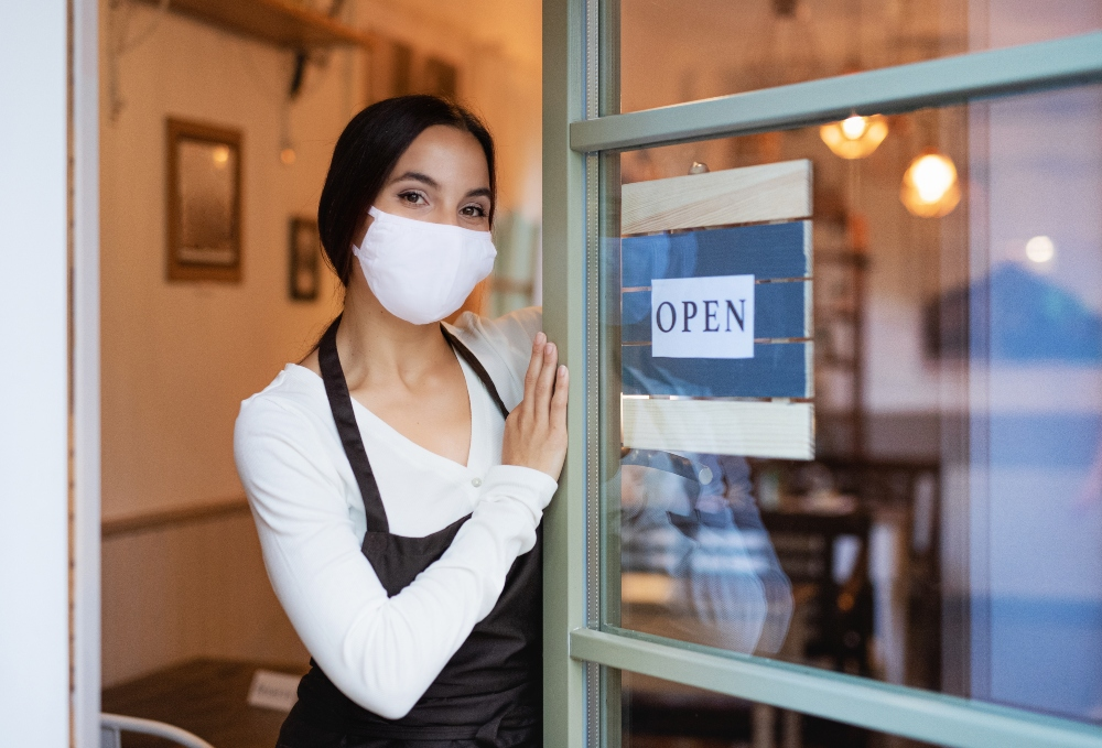 Tips For Running Your Business During A Pandemic