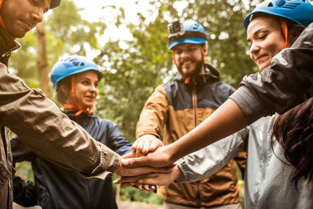 How to Plan the Best Company Retreat