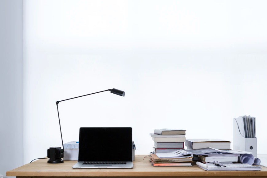 Keep It Clean: Organizing Your Office When Things Just Keep Piling Up