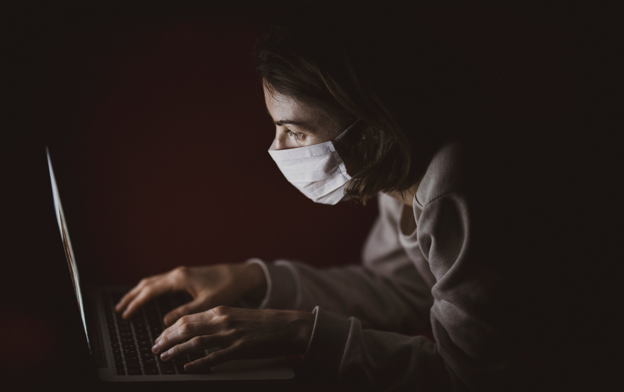 How Freelancers Can Stay Positive During The Coronavirus Lockdown