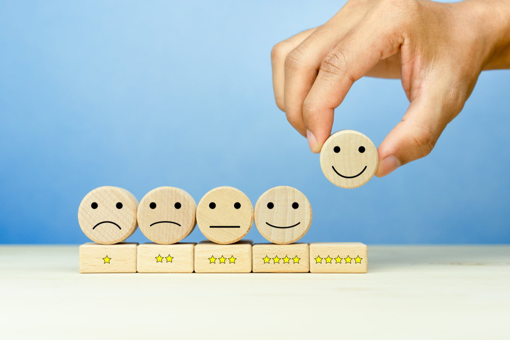 6 Easy Ways to Get Customers to Write Positive Reviews