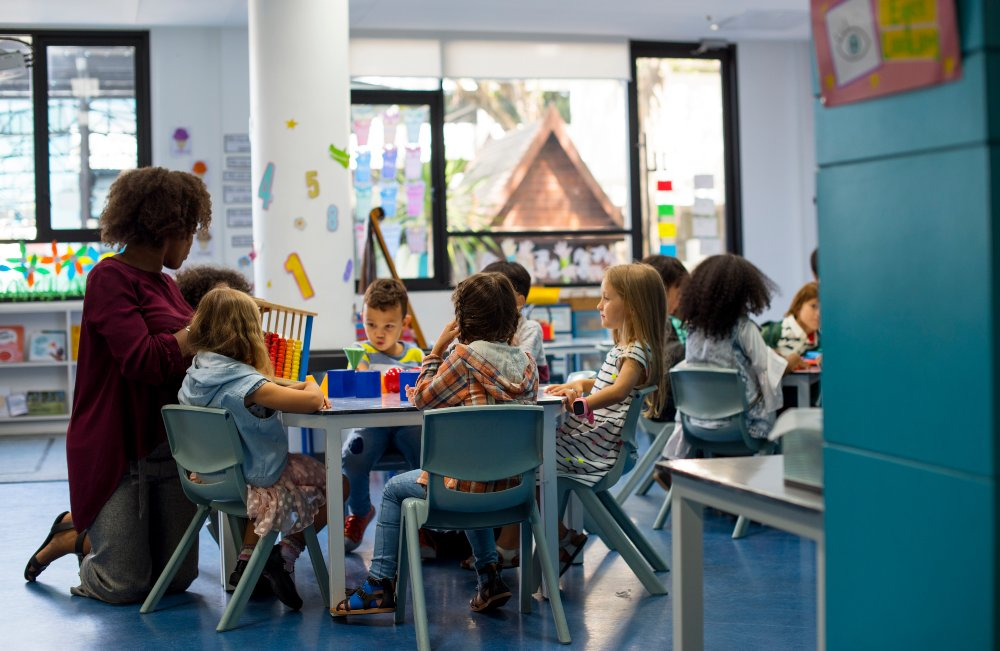 7 Tips for Those Running a Daycare Business