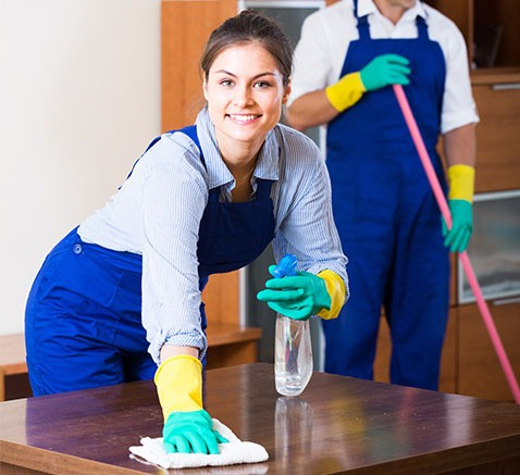 How to Get Your Business Cleaner Than It's Ever Been Before