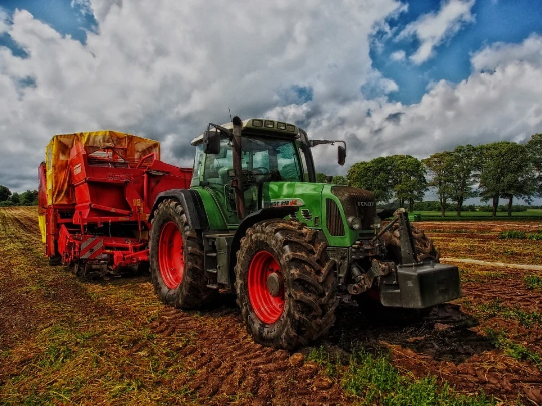 Tips for Keeping Your Farming Equipment Running Longer