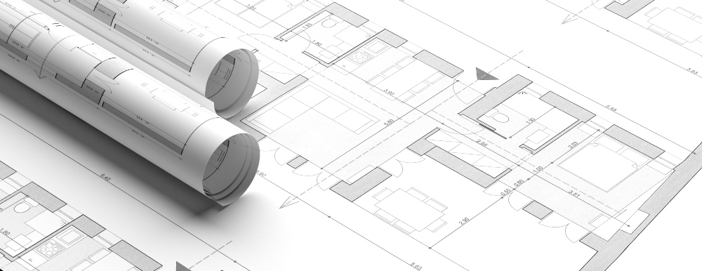 How to Convert Blueprints from Paper to Digital Documents
