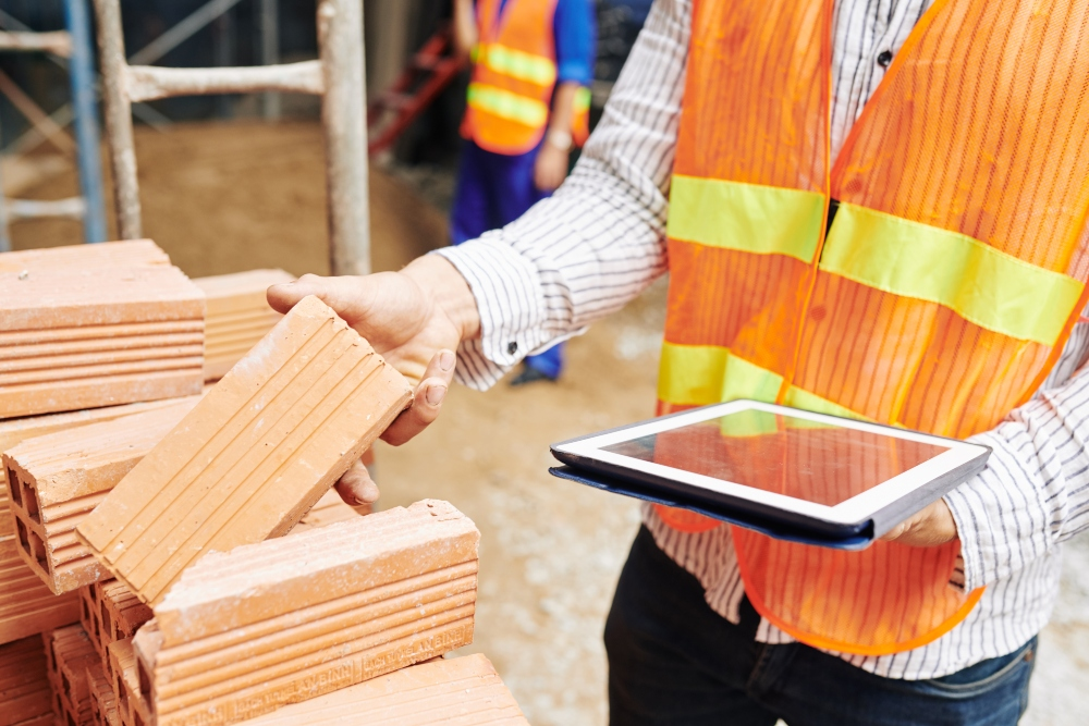 What to Look For in Construction Material Suppliers