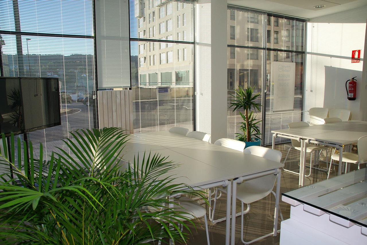 Should you move your business to a coworking space?
