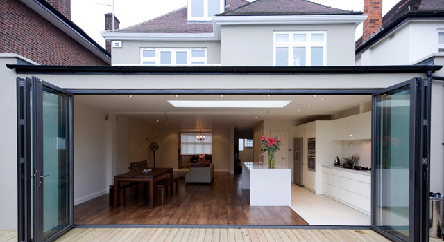 Home Extension Planning Tips