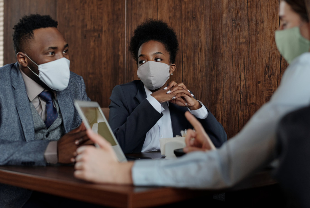 How to Protect Your Employees During This Pandemic