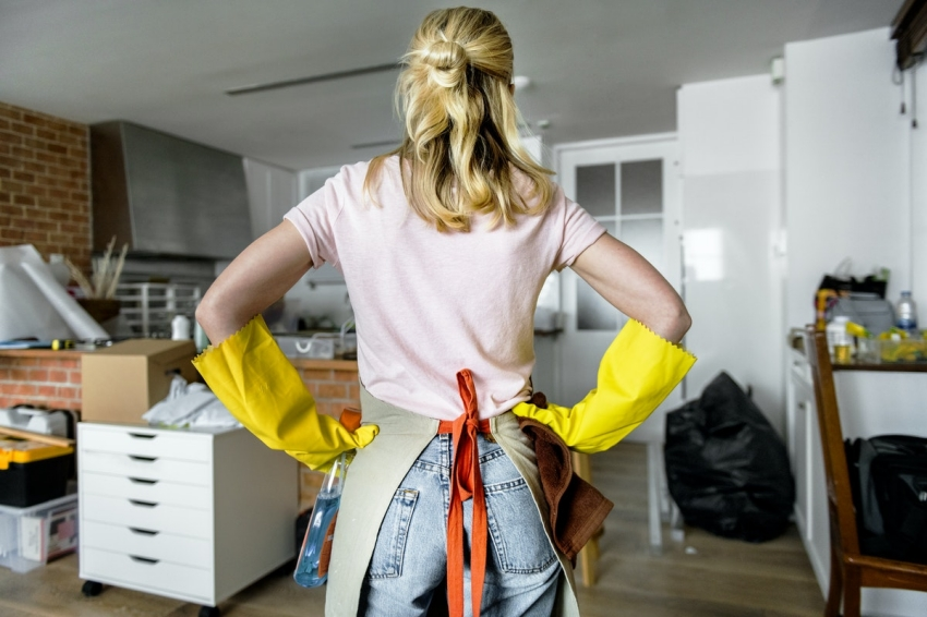 4 Most Effective Stress-Free Cleaning Methods for Impeccable Home